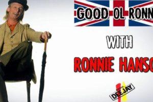 ronnie hanson