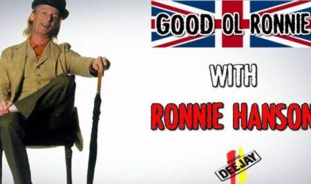 Addio Ronnie Hanson