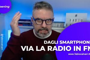 VIA LA RADIO IN FM